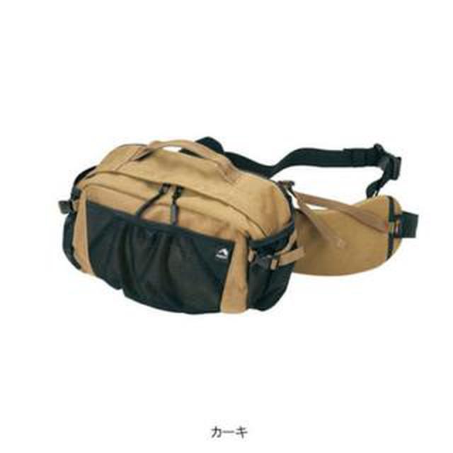 画像: 【ワークマン】頼しすぎる「コーデュラボディバッグ」購入レビュー! 大容量と耐久性を兼ね備えたタフバッグ