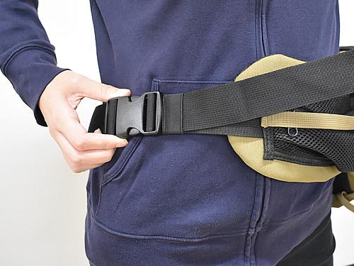 画像4: 耐久性の高さとファッショナブルさを兼ね備えたバッグ