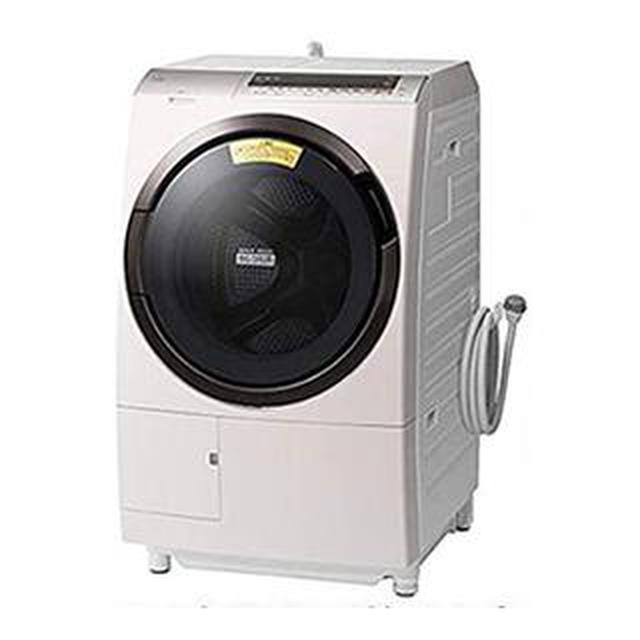画像13: 【ドラム式洗濯機】最新5機種の特徴を比較!価格に見合った進化に注目
