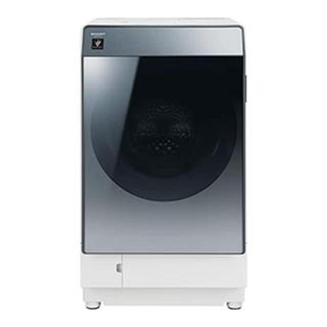 画像2: 【ドラム式洗濯機】最新5機種の特徴を比較!価格に見合った進化に注目