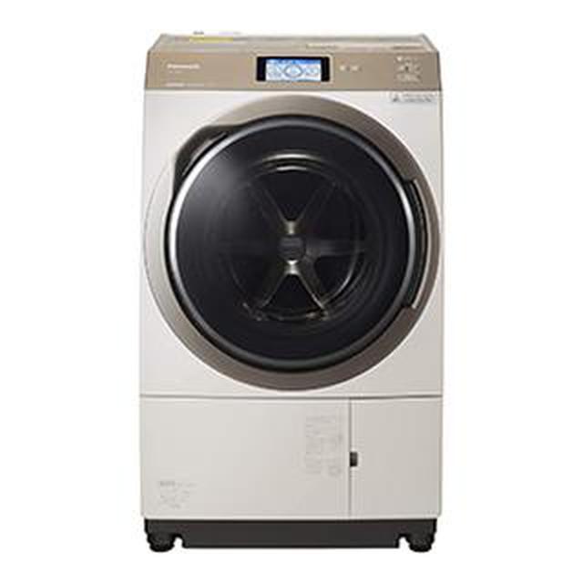 画像8: 【ドラム式洗濯機】最新5機種の特徴を比較!価格に見合った進化に注目