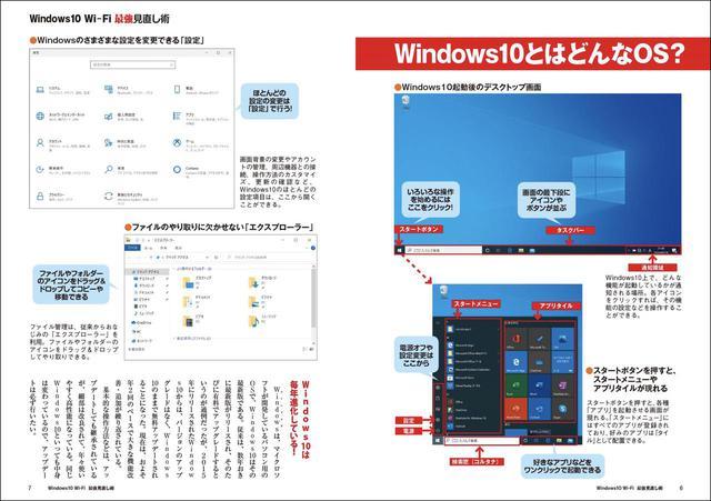 画像2: 【本日発売!】『Windows10 Wi-Fi 最強見直し術』テレワーク時代のネットとパソコンの快適化大作戦!