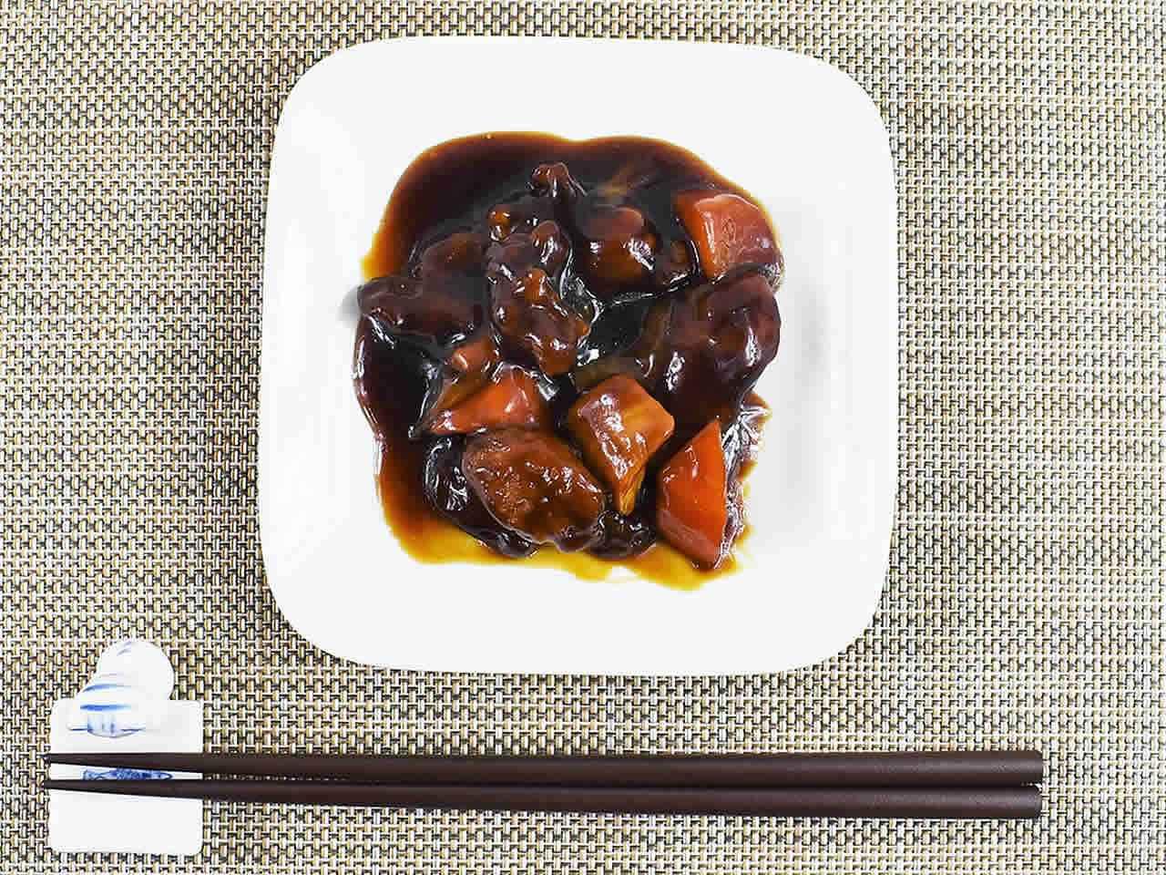 画像: 酸っぱい料理が苦手でも食欲が進む?「酢豚」