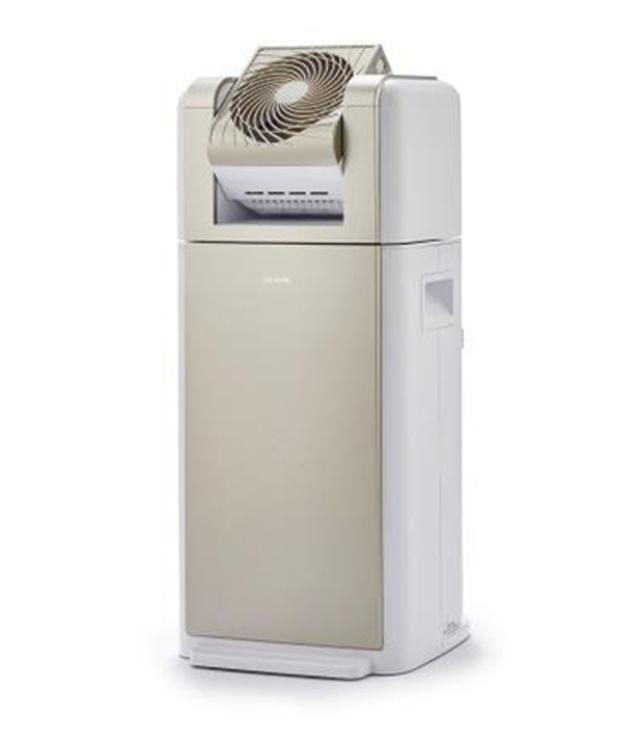 画像: ①秋冬に大活躍「 衣類乾燥除湿機 」は梅雨だけじゃない