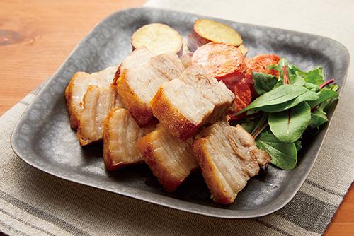 画像2: 食材に合わせて自動調理する「石窯おまかせ焼き」を搭載