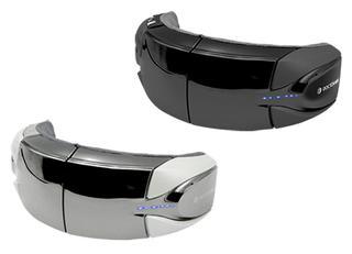 画像3: 【疲れ目対策】おすすめはドクターエアのマッサージャー 温熱・加圧・振動で目を癒す「3D EYE MAGIC S」