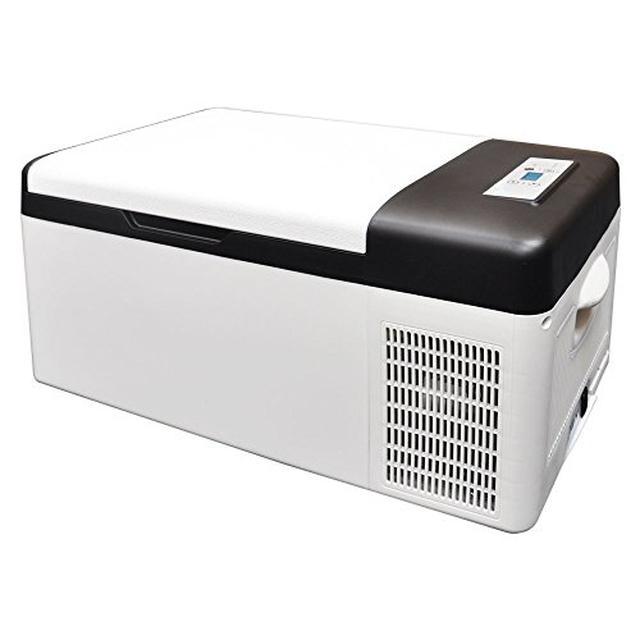 画像2: 【車中泊グッズ】車でお米が炊ける「直流炊飯器タケルくん」が超絶おすすめ!自然解凍冷凍食品でお手軽に節約できる