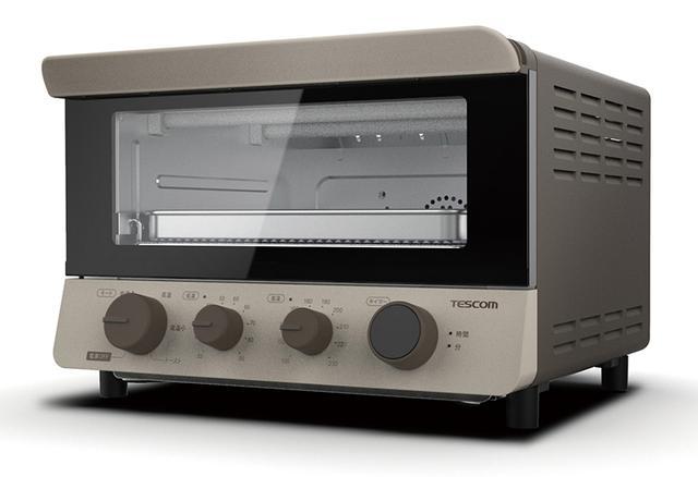 画像: 最長12時間のタイマー調理も可能