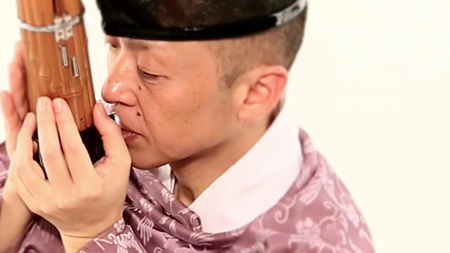 画像: SHO Virtuoso Japanese Series (for Kontakt 5) -Sonica Instruments- youtu.be