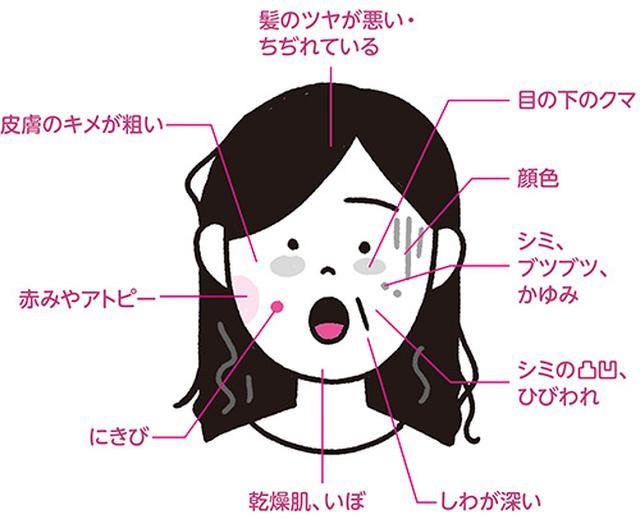 画像2: イラスト/うてのての