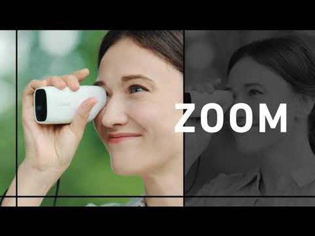 画像: PowerShot ZOOM プロモーションムービー【キヤノン公式】 youtu.be