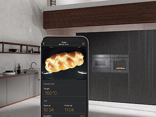 画像: FoodView www.miele.co.jp