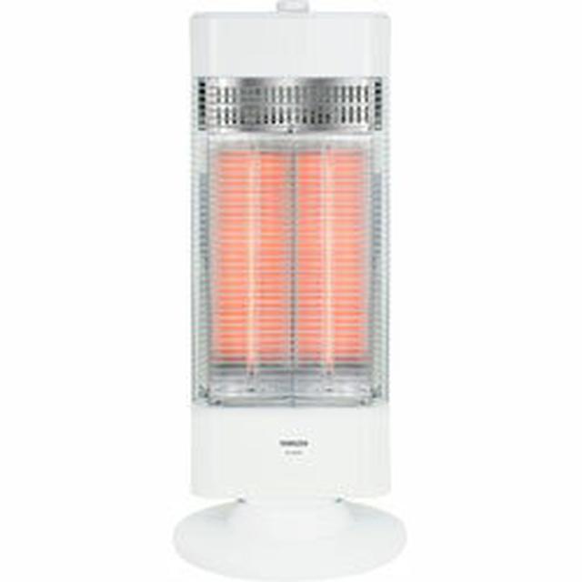 画像4: 【電気ストーブのおすすめ2020】種類と値段の違い 電気代の目安と消費電力、選ぶポイントはココ!