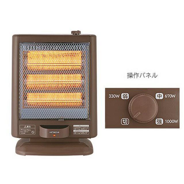 画像8: 【電気ストーブのおすすめ2020】種類と値段の違い 電気代の目安と消費電力、選ぶポイントはココ!