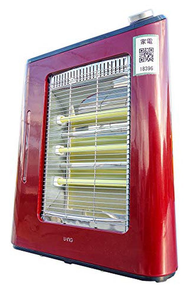 画像3: 【電気ストーブのおすすめ2020】種類と値段の違い 電気代の目安と消費電力、選ぶポイントはココ!