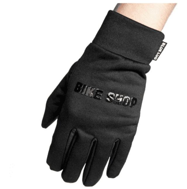 画像: BLUELUG(ブルーラグ)「thermo glove」 store.bluelug.com
