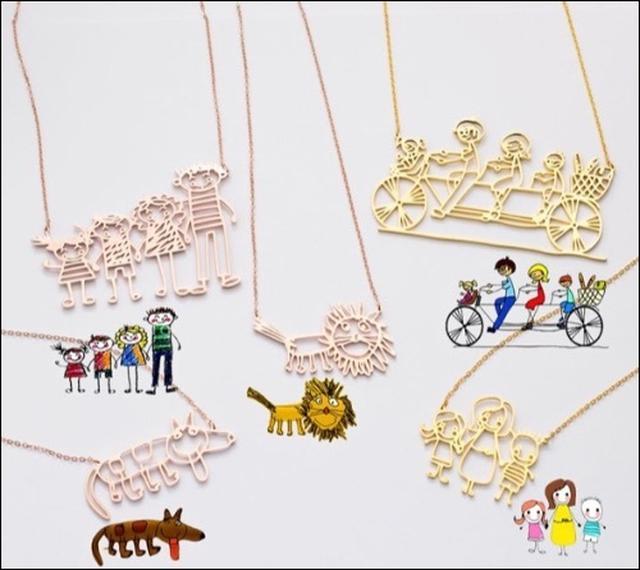 画像: Etsy公式サイト「CaitlynMinimalist」 www.etsy.com
