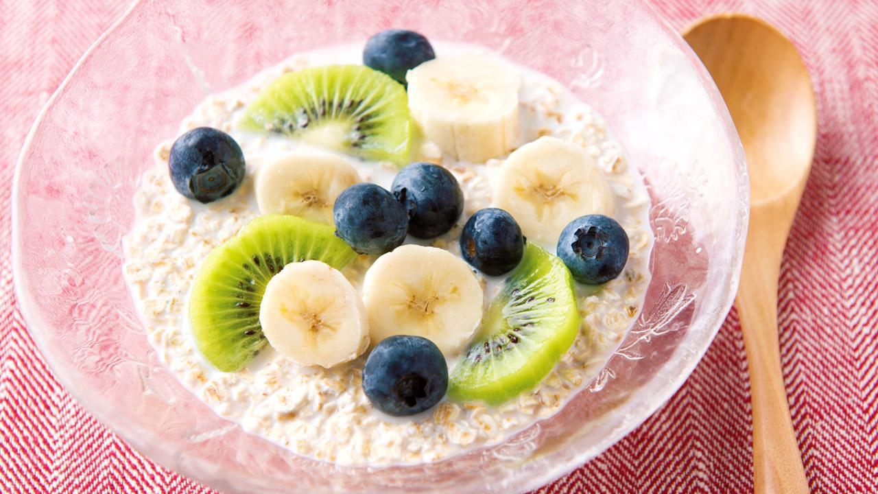 画像: 【オートミールダイエットのやり方】朝に食べるのがおすすめ!セカンドミール効果で食欲コントロールに役立つ - 特選街web