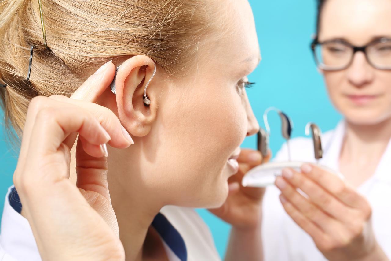画像: 【医療機関一覧】耳鳴り治療「補聴器療法・音響療法」を行う全国リスト 耳鳴りの90%、難聴の97%の改善例も - 特選街web