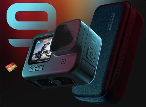 画像: HERO9 Black gopro.com