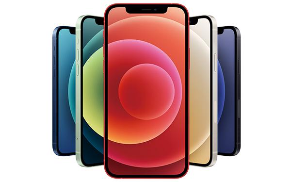 画像: miniも登場!すべて5G対応&有機EL搭載の新iPhone4機種