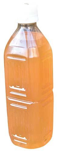 画像: ニンニクトウガラシ液のつくり方