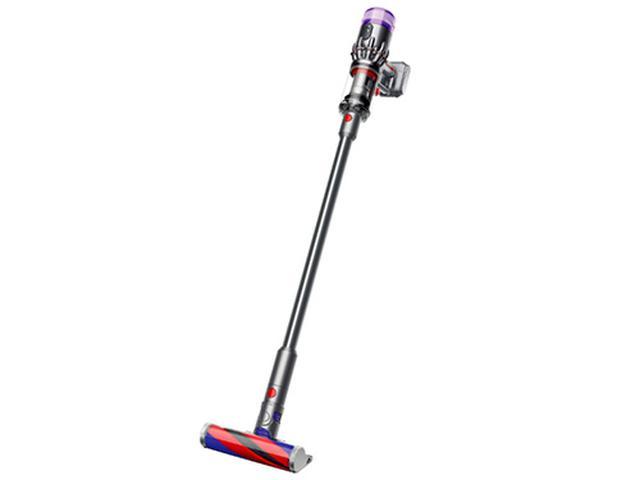 画像1: 1.5キロと超軽量ながら、高い吸引力ときれいな排気で快適に掃除!