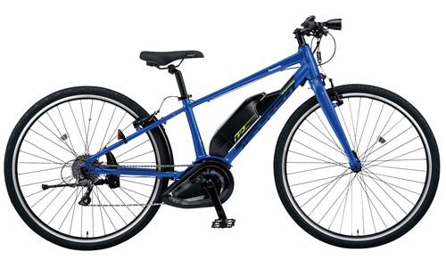 画像4: 日常の移動であればクロスバイクが筆頭