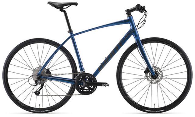 画像2: 日常の移動であればクロスバイクが筆頭
