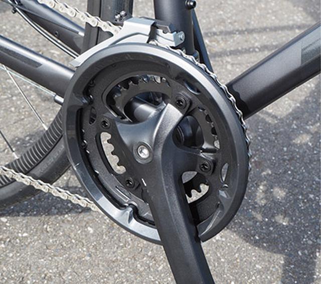 画像5: 【スポーツ自転車選び】5タイプ別にプロが厳選!最新注目モデルの特徴を徹底解説