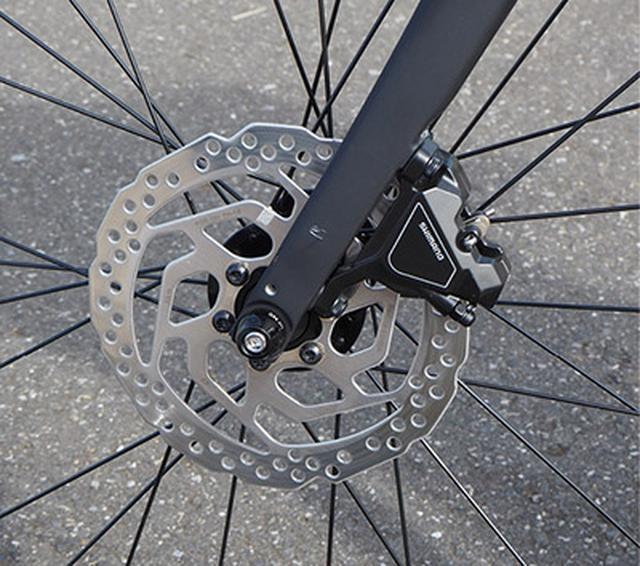 画像6: 【スポーツ自転車選び】5タイプ別にプロが厳選!最新注目モデルの特徴を徹底解説