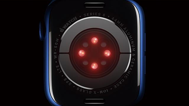 画像2: Apple Apple Watch Series 6