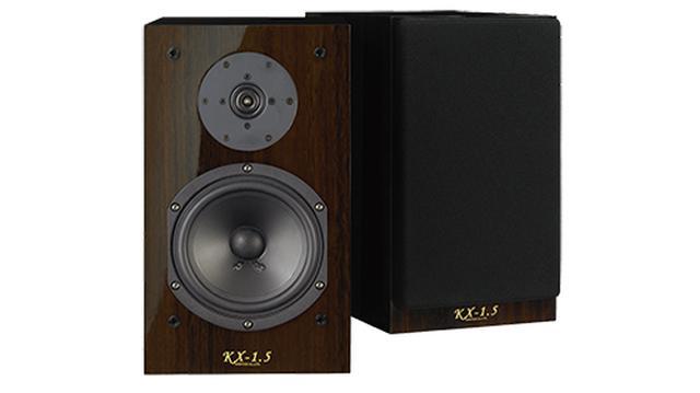 画像: クリプトン KX-1.5