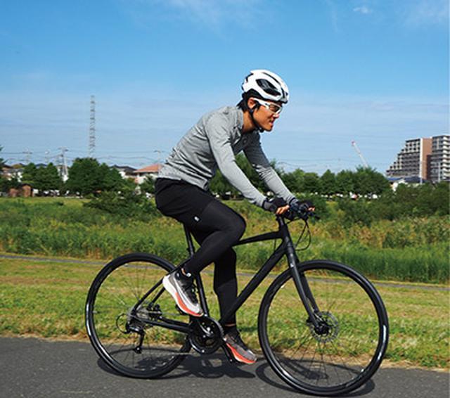 画像4: 【スポーツ自転車選び】5タイプ別にプロが厳選!最新注目モデルの特徴を徹底解説