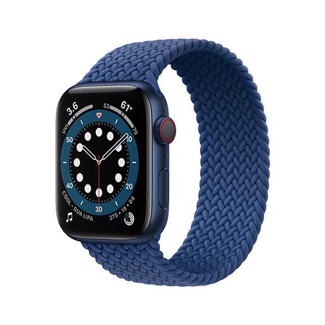 画像1: Apple Apple Watch Series 6