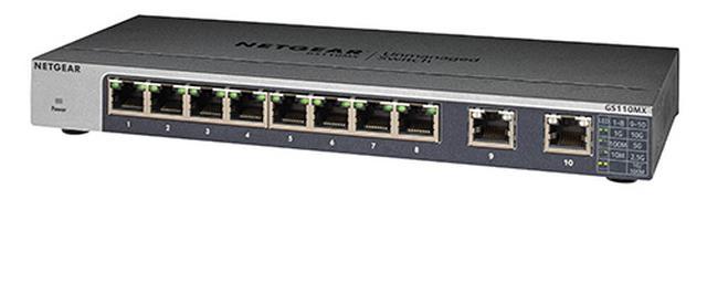 画像4: ギガ超え回線なら、有線LANも高速な規格に変更するべし!