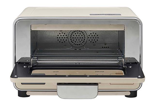 画像3: ドウシシャ Kamome Steam Convection Oven Toaster K-CT1