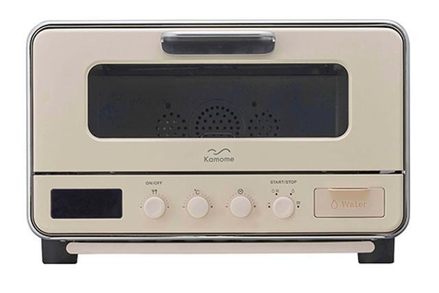 画像1: ドウシシャ Kamome Steam Convection Oven Toaster K-CT1