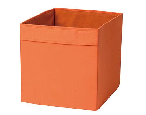 画像: 不織布の箱