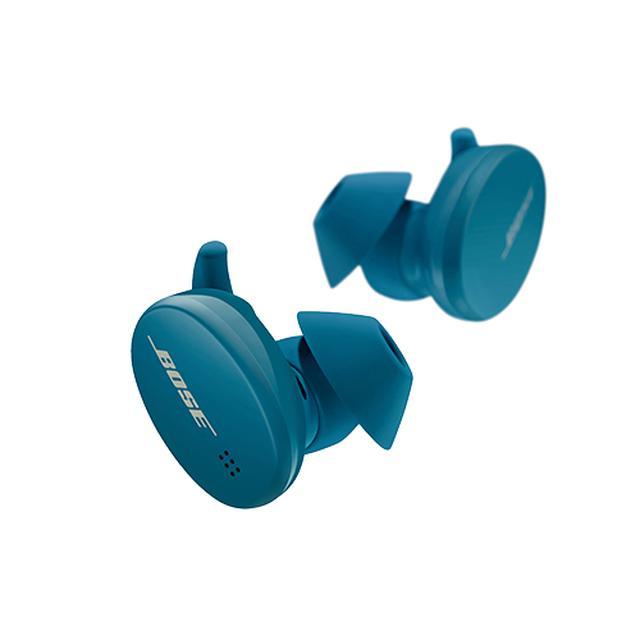 画像: Sport Earbuds