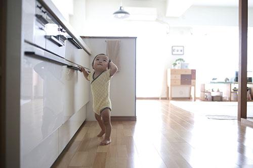 画像: キッチン