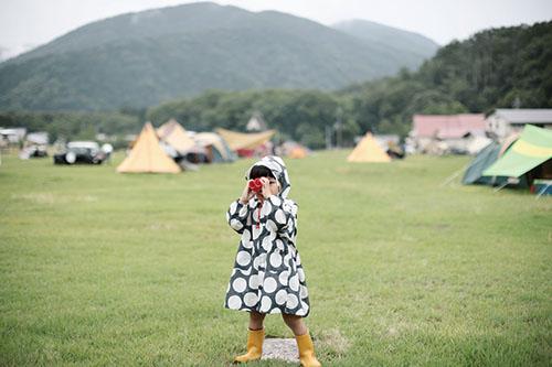 画像: 子どもを軸に考える我が家のキャンプスタイル