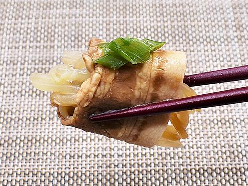 画像3: もやし&豚肉と絶品ぽん酢が相性バツグン