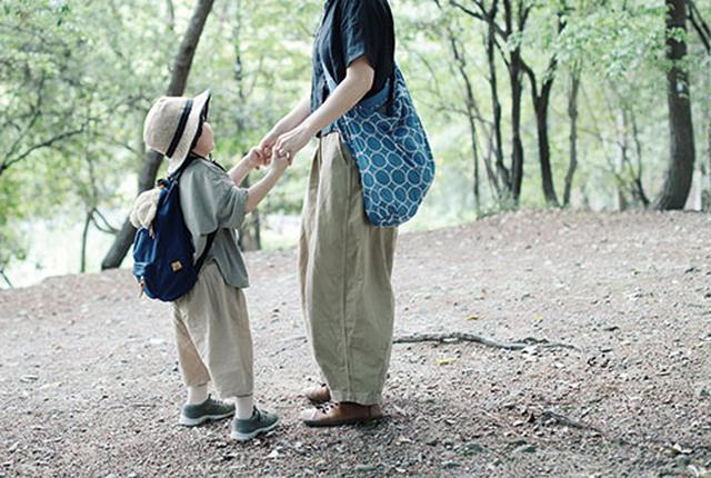 画像2: 親子でお揃いを楽しみつつ自分の好きなものを着る