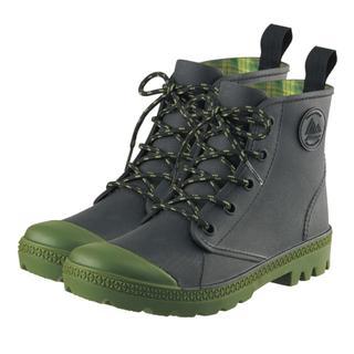 画像: 【ワークマン】雨の日にガンガン履ける長靴「レディース防水サファリシューズ」がオシャレすぎ