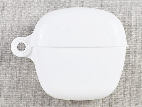画像: 清潔感のあるシンプルなホワイトカラー