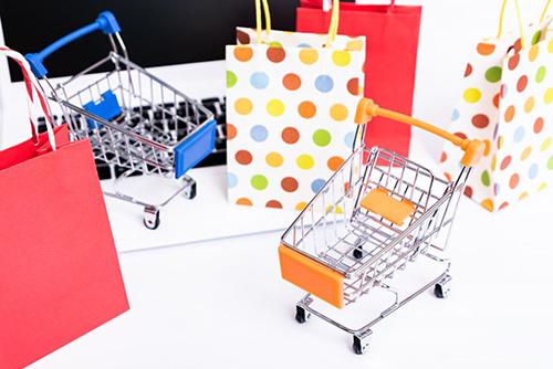 画像: 特典①:ショップ買いまわりでポイント10倍!