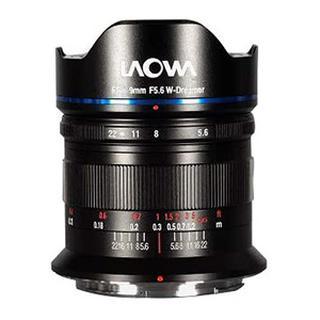 画像: 【世界最広角レンズ】画角135度!ラオワ9mm F5.6 W-Dreamerの実力