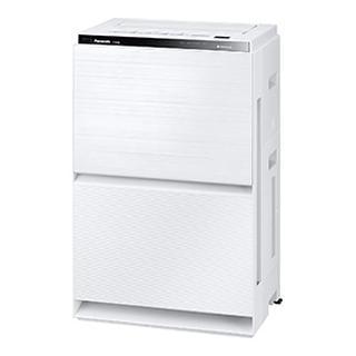 画像: 【パナソニックの最新家電】加湿空気清浄機とエアコンの連携モデルに注目!うるおい暖房を可能にした「F-VXT90」