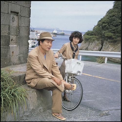 画像: ©1985 松竹株式会社